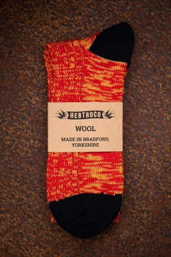 British Wool Socks