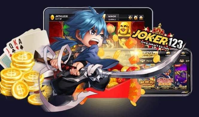 joker gaming 782