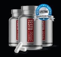 TestoPrime Offers Lifetime Guarantee