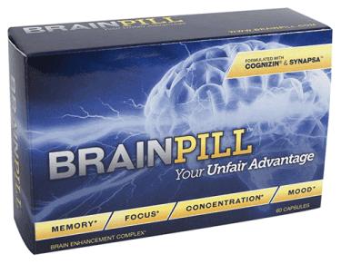 Brain Pill Shred Fitness NY Review