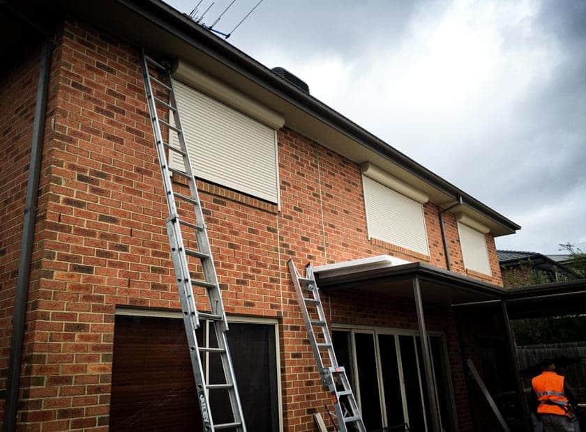 King Shutters & Screens - Roller Shutter Repairs Melbourne