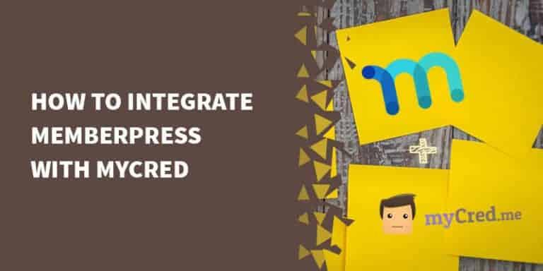 memberpress mycred 768x384 - Digital Access Pass Review - Should You Use DAP in 2019?