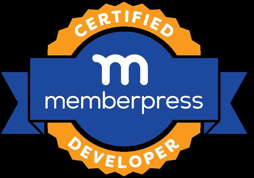Certified2 01 - MemberFix - WordPress Membership Site Software Experts