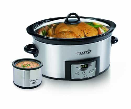 Crock Pot SCCPVC605S