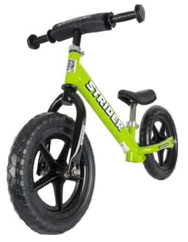 Strider ST3 Best Balance Bike