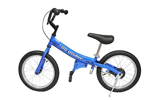 Go Glider Kids Balance Bike