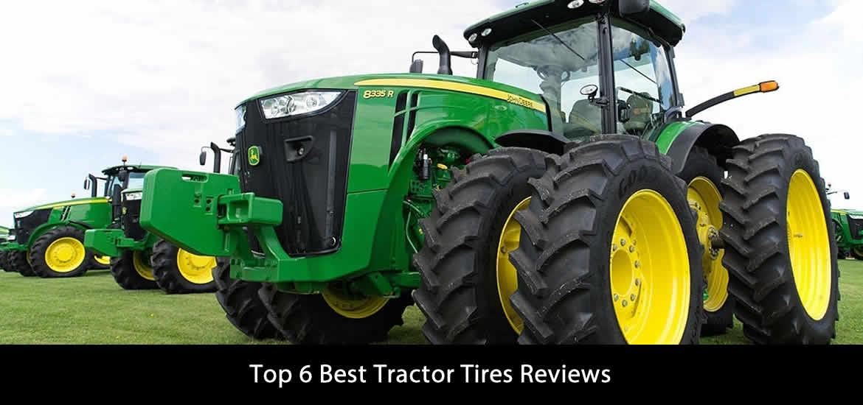 Best Tractor Tires