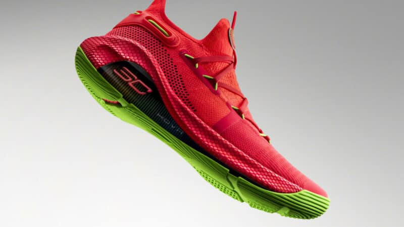 Under Armour Curry 6 Review: The Most Innovative Curry Shoe EVER