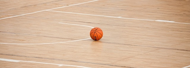 Running Shoes for Basketball: Court