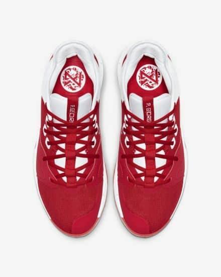 Nike PG 3 Review: Top