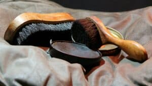 The Best Sneaker Cleaner EVER: Brushes