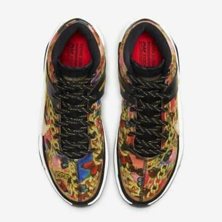 Nike KD 13 Review: Top