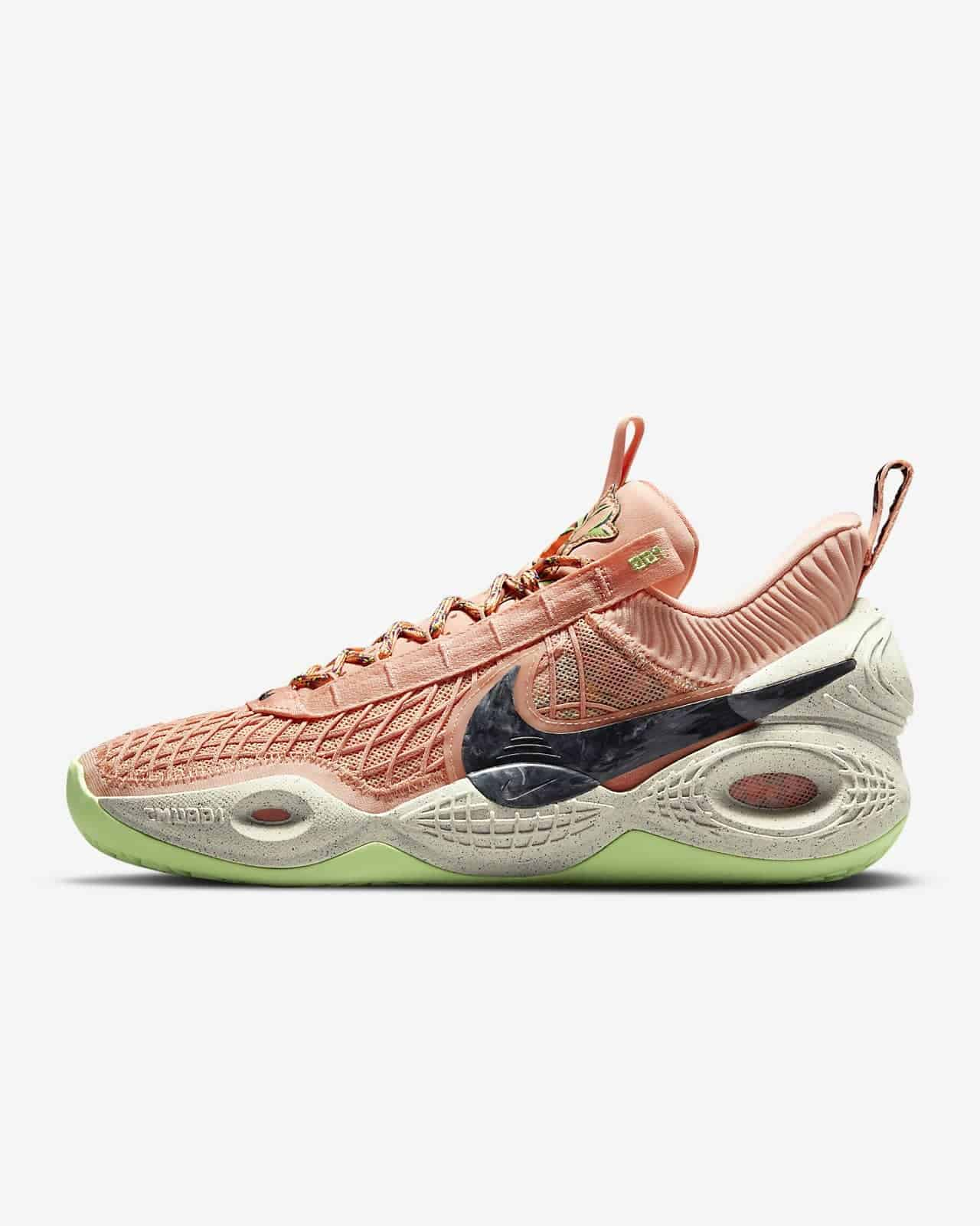Best Basketball Shoes For Jumping: Cosmic Unity