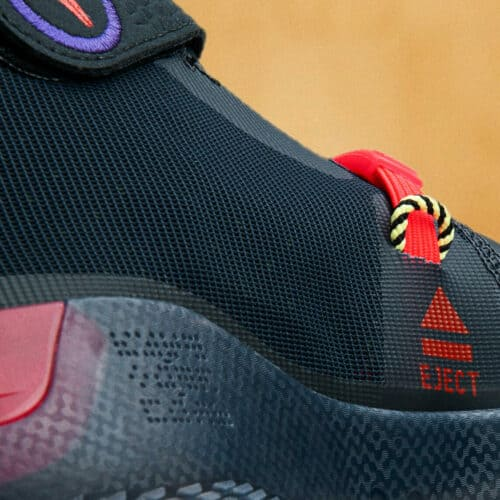 Kobe AD NXT Review: Upper