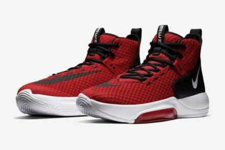 Nike Zoom Rize 2 Review: 1st Shoe