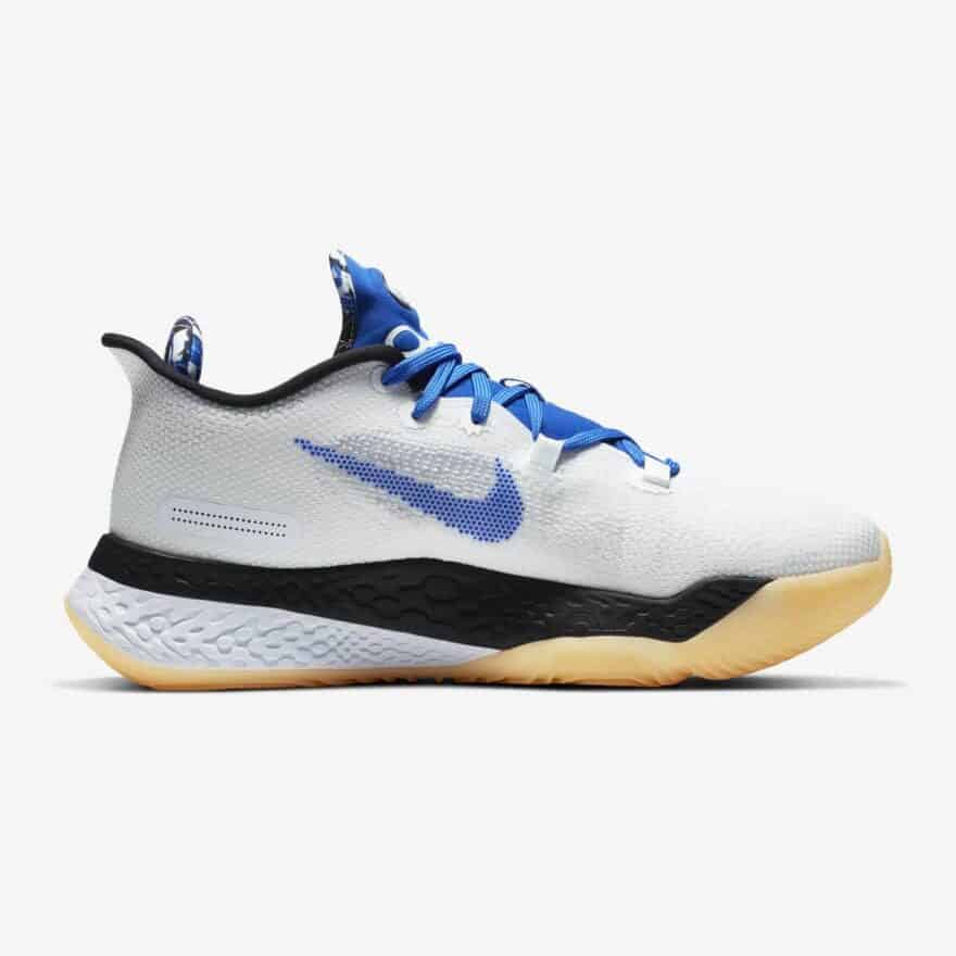 Nike Air Zoom BB NXT Review: Side 2