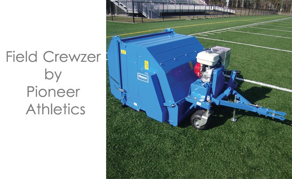 Field Crewzer by Pioneer Athletics