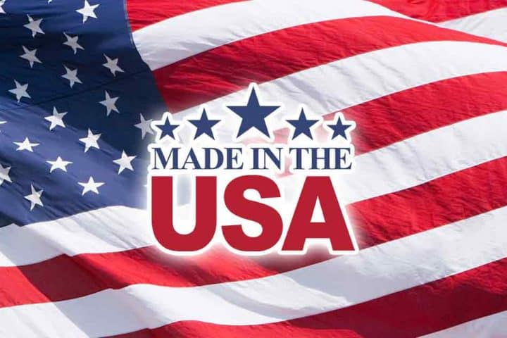 GreensGroomer Equipment is Made In The USA-Get Your Equipment Quote Today
