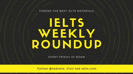 Weekly Roundup #6