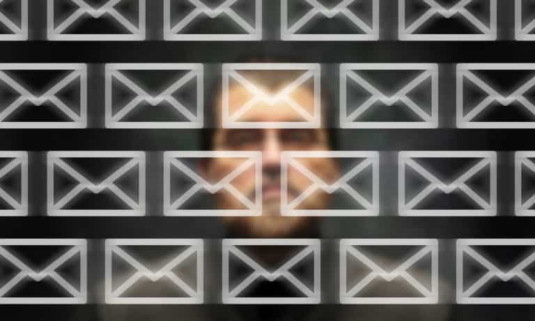 Should You Check Your Partner's Texts And Emails?
