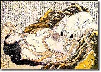 tentacle porn