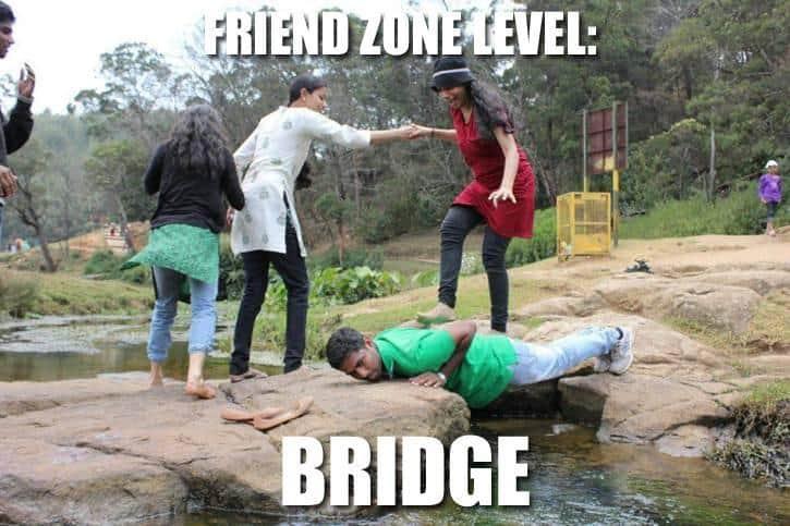 "How To ""Unfriend"" The ""Friendzone"""