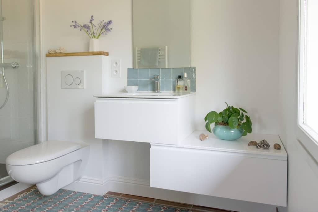 Faire refaire sa salle de bain à Bordeaux