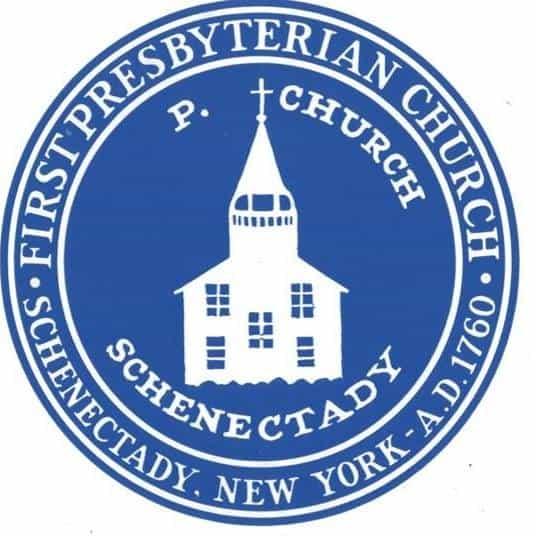church logo: first presbyterian church schenectady ny.jpg