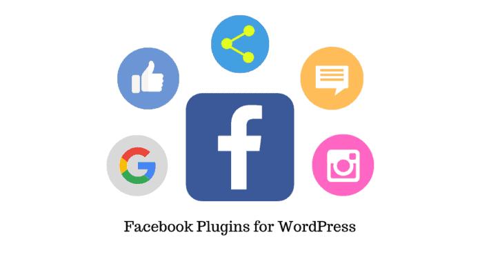 meilleurs plugins Facebook pour WordPress