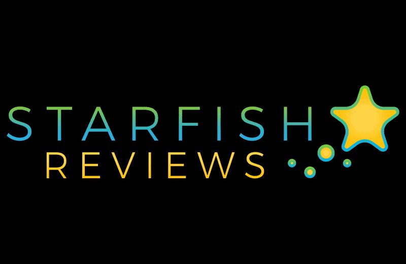 starfish reviews logo