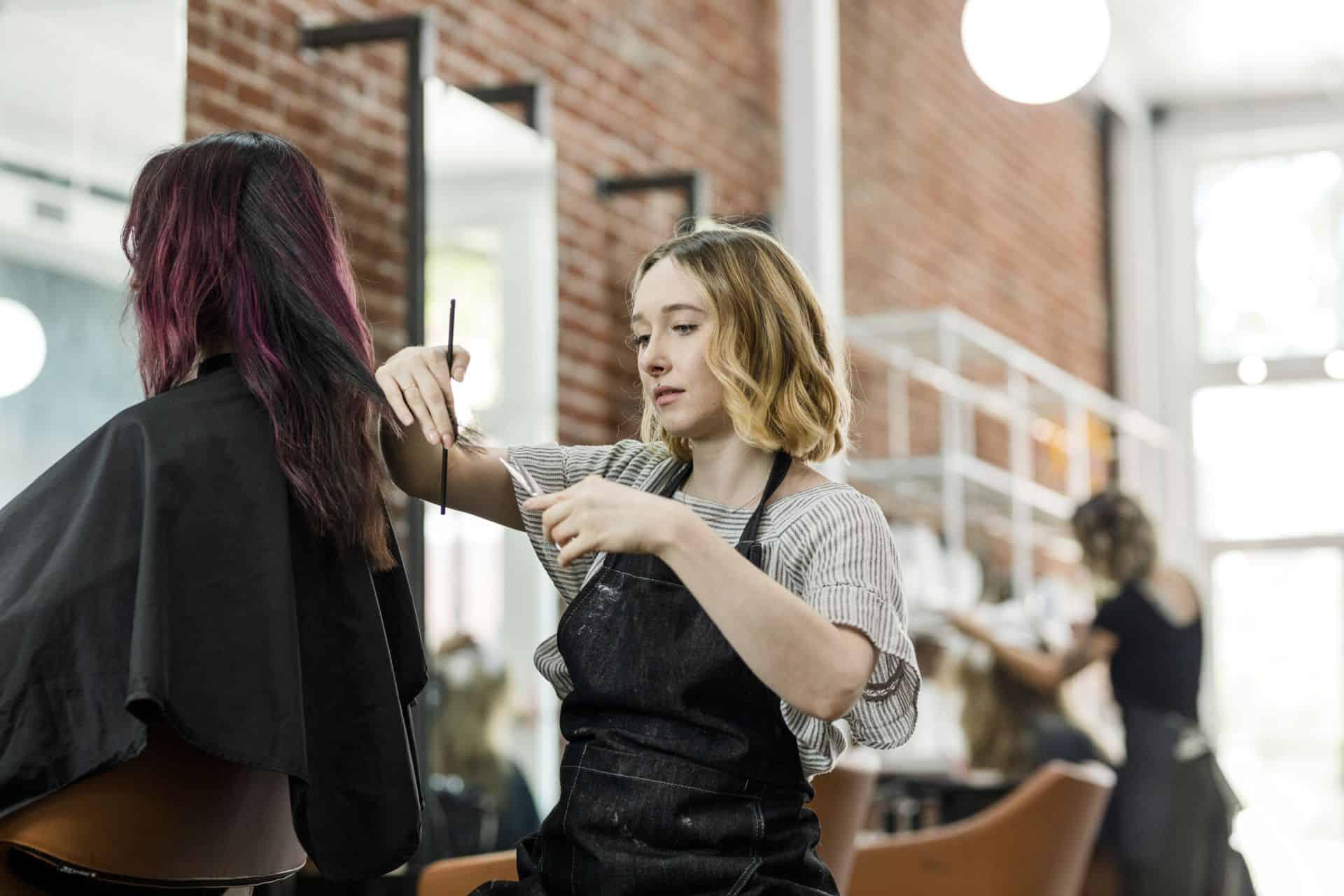 Les clés pour créer votre salon de coiffure