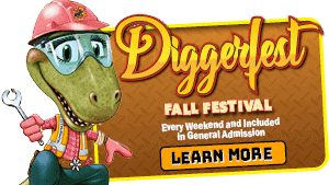 Learn More About Diggerfest