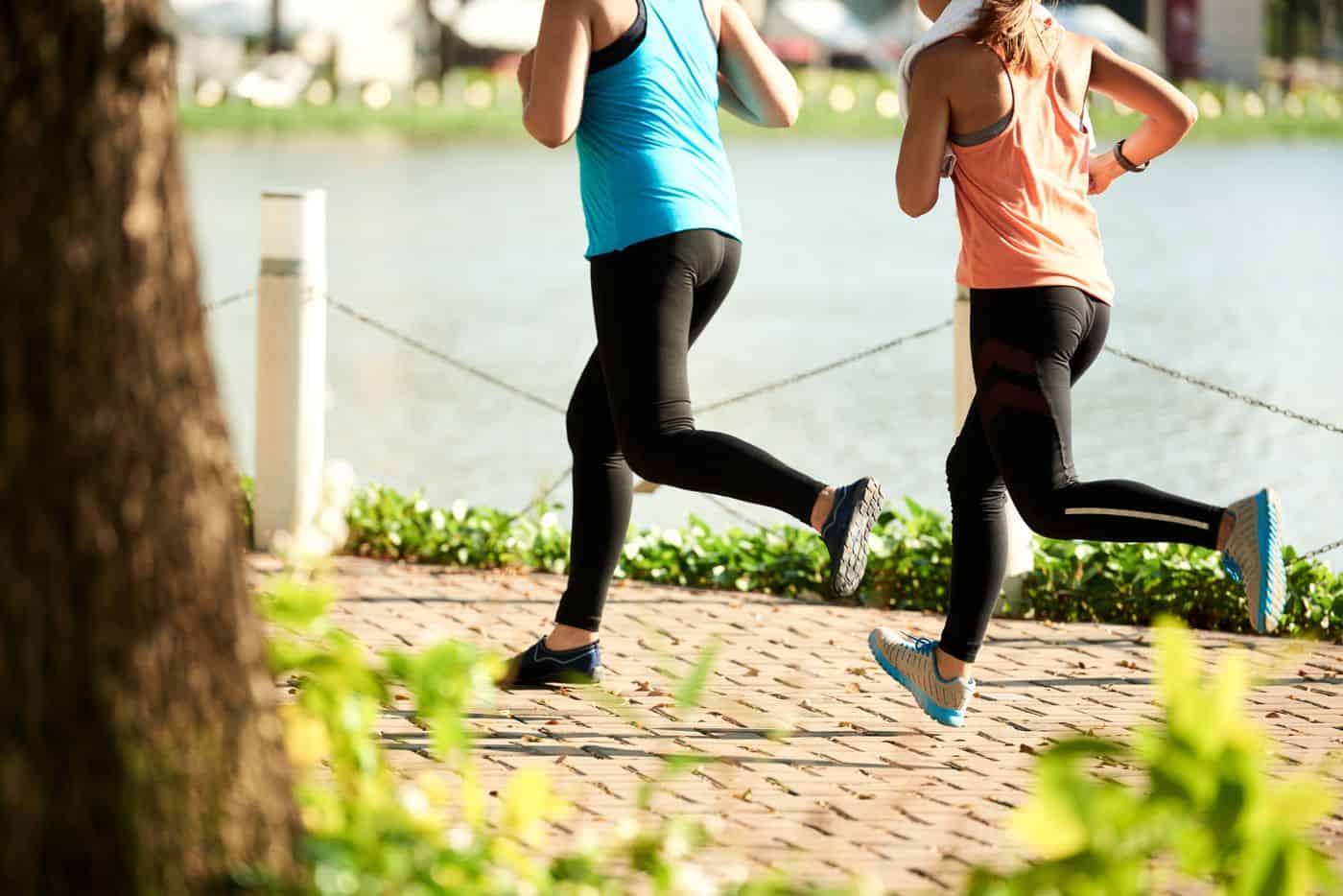 La pratique d'exercices physiques peut réduire les risques d'hypertension artérielle et cardiovasculaire.