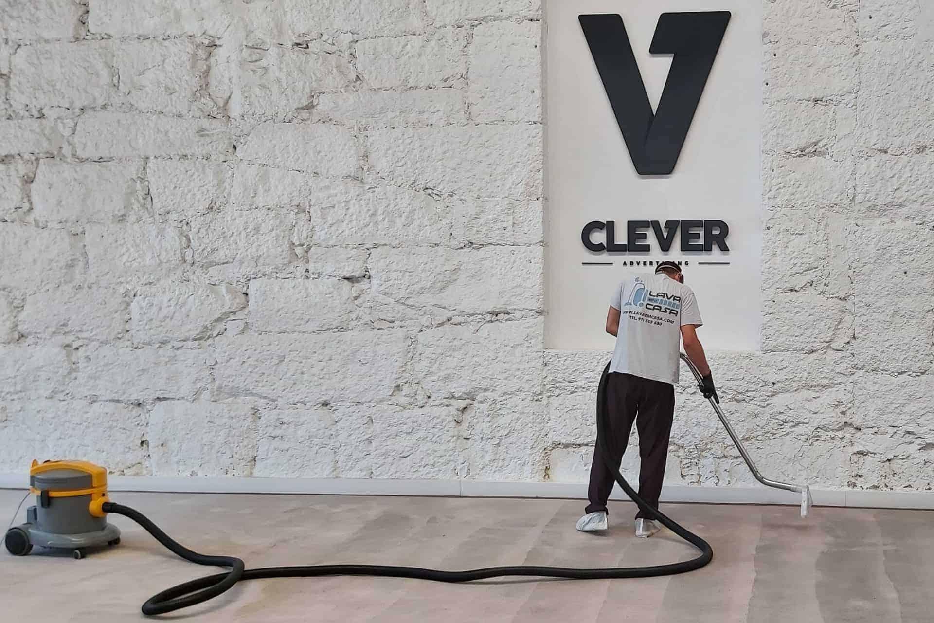 Limpeza de Alcatifas Vila Real