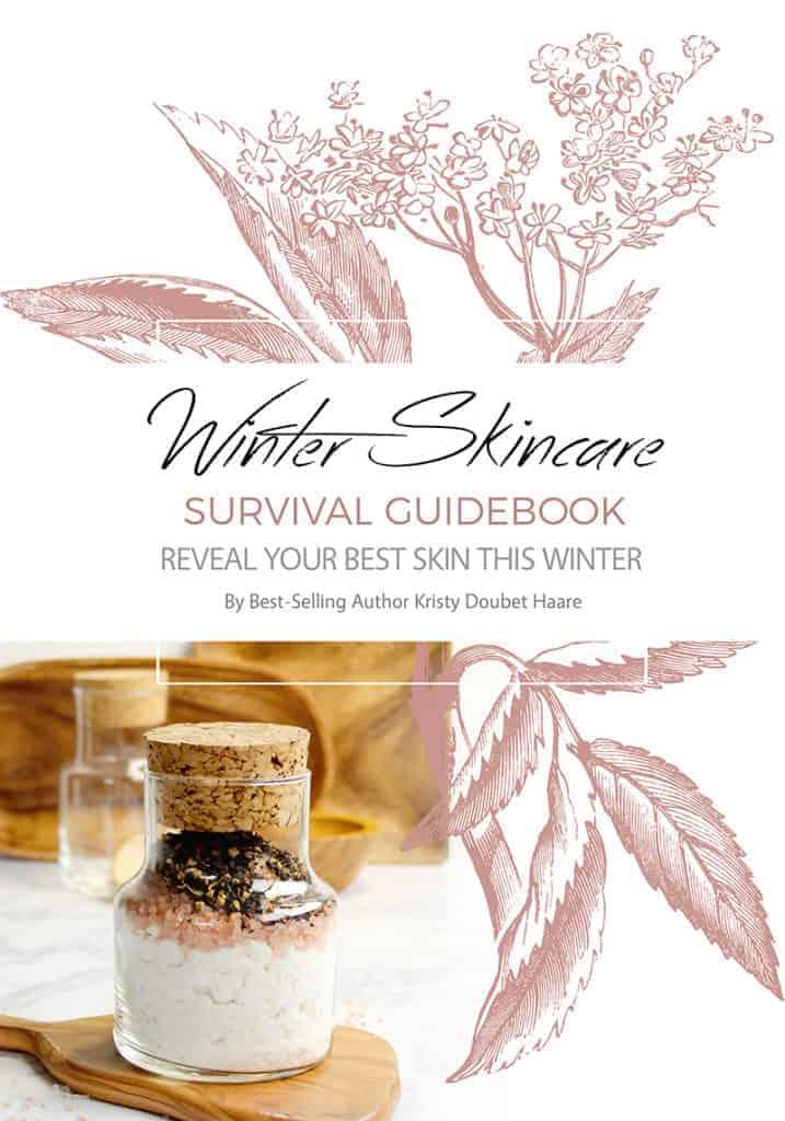 Winter Skin Care Survival Guidebook