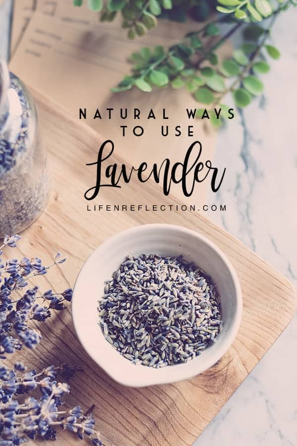 Discover 25 multi-purpose lavender uses to bring into your home with these natural DIY lavender projects.