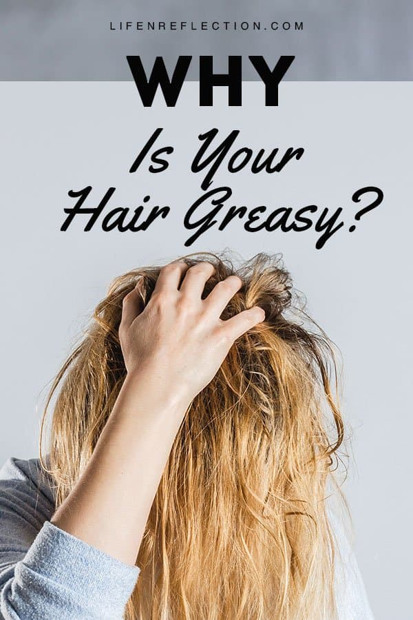 Tired of trying new tips on how to hide greasy hair? Wanna stop greasy hair instead?