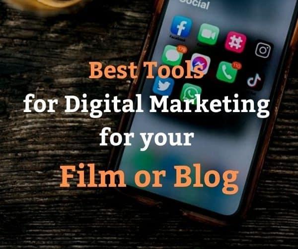 best tools for digital marketing