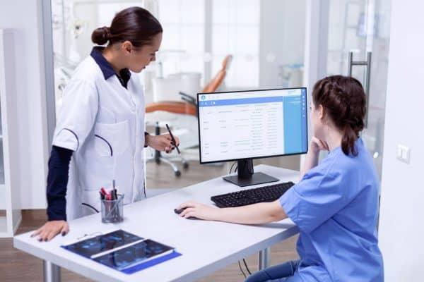 L'e-CRF : du formulaire électronique à la plateforme de gestion de la recherche clinique