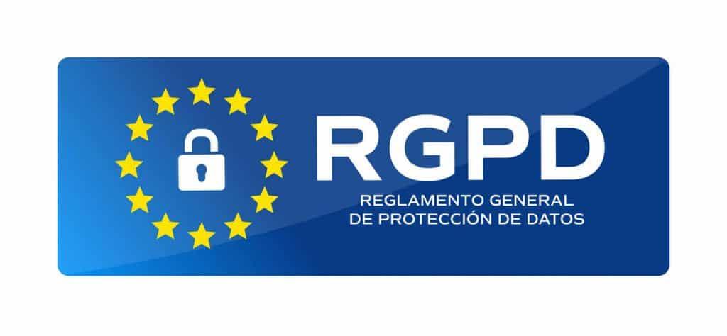 RGPD y LOPDGDD REGLAMENTO GENERAL PROTECCIÓN DATOS