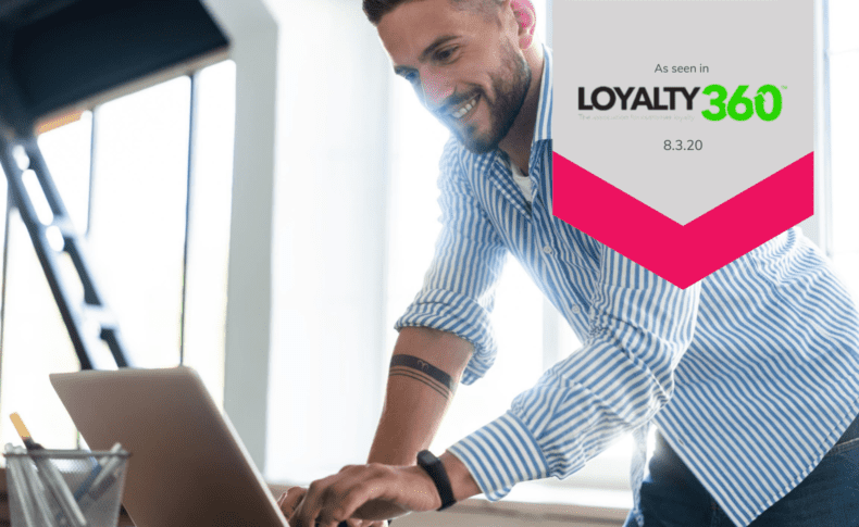 As Seen in Loyalty360: How Brands Should Use Community to Enhance Their Marketing Stacks in Tough Times