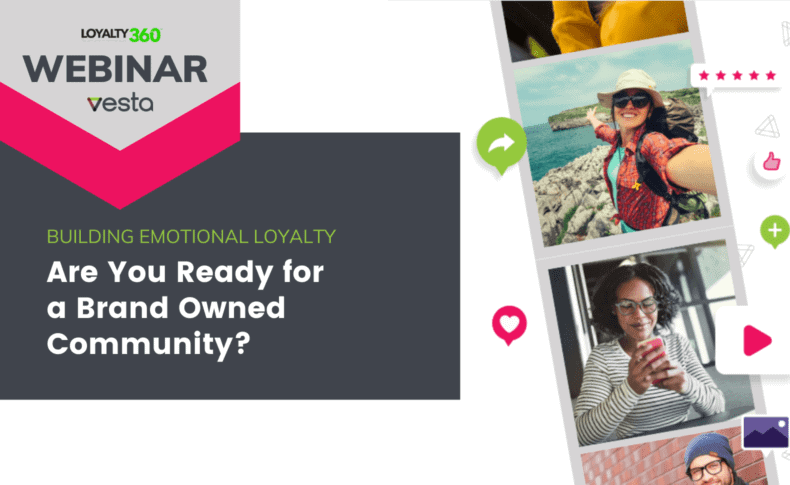 [WEBINAR] Are You Ready for a Brand Owned Community?