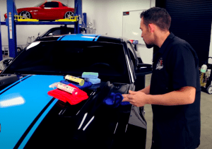 Six Steps on How to Give Your Car A Perfect Wax