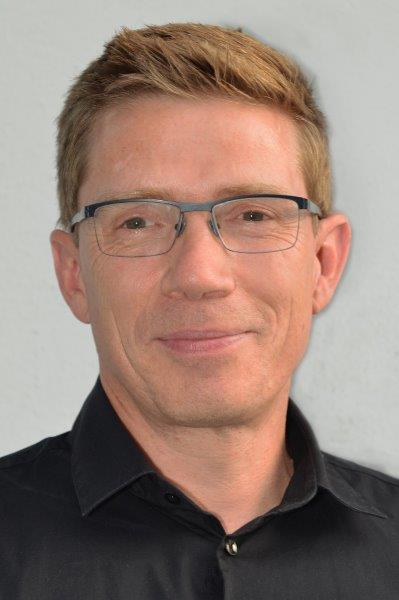 Dieter Strobel