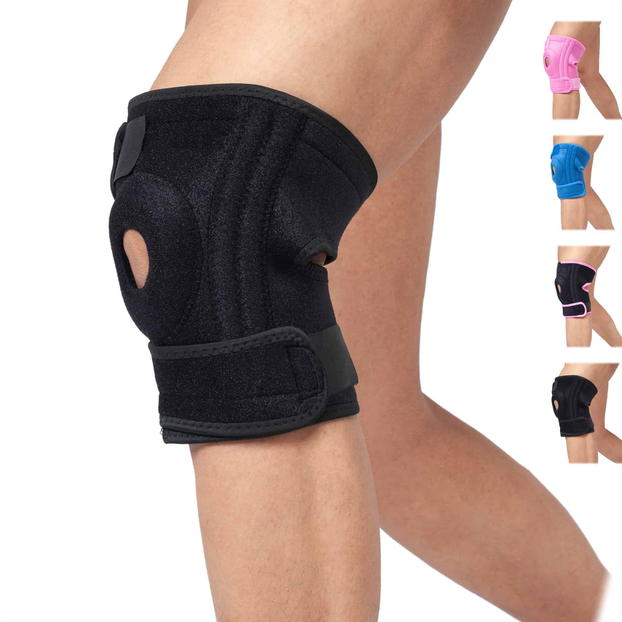 knee support for football injuries