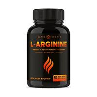 arginino dozė širdies sveikatai