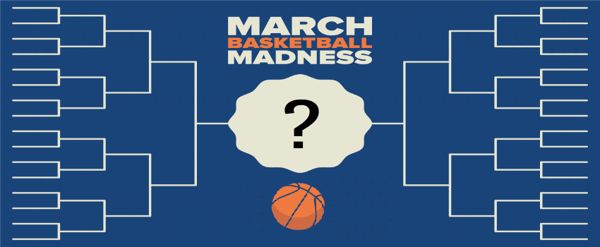 most money bet on march madness by team