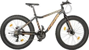 Atlas Peak Boss - Best Fat bicycle in India