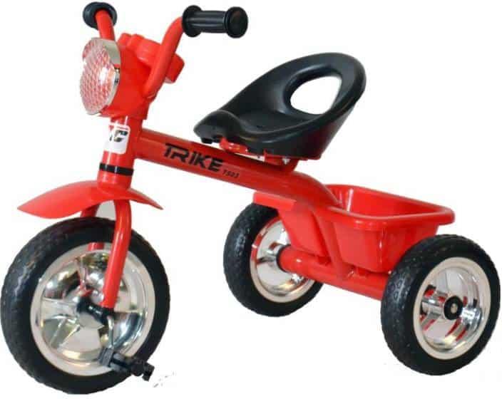 Cosmic Trike best cycle for kids under 2 years
