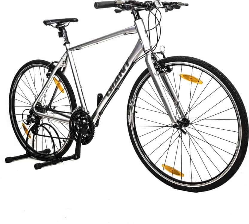 Giant Escape 2 - Bicycle Buying Guide India